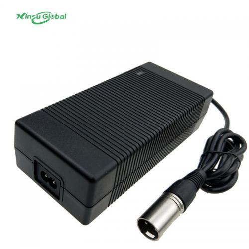 UL CE机器人锂电池充电器29.4V