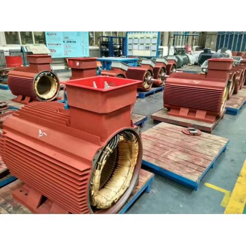 铝壳Y系列2-8级三相异步电动机