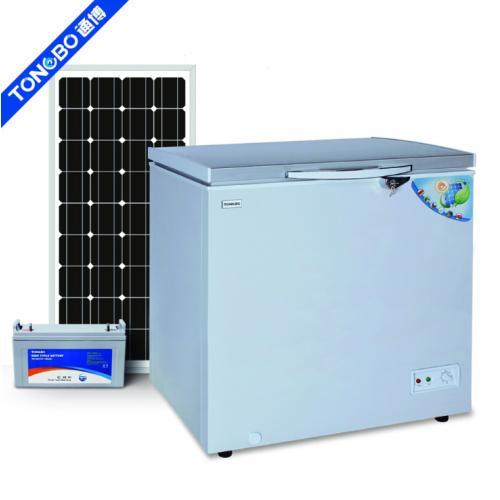 太陽能冰柜