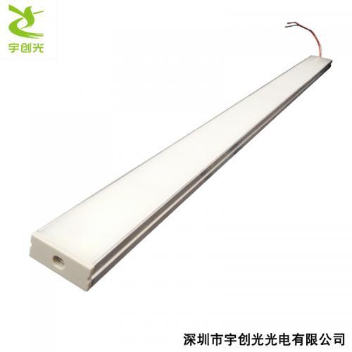 LED 5730 双排层板橱柜灯
