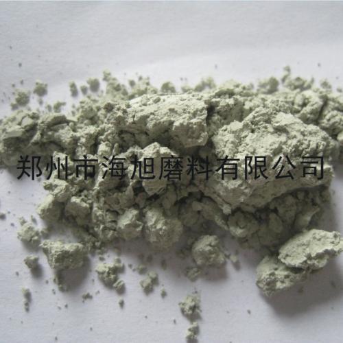 绿碳化硅研磨抛光粉