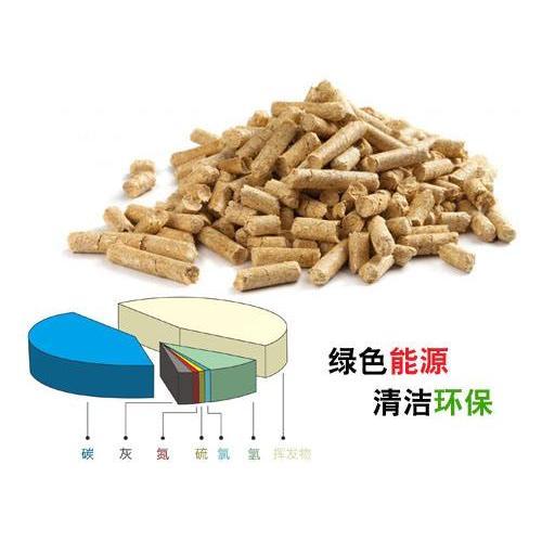 生物质能源颗粒木屑颗粒
