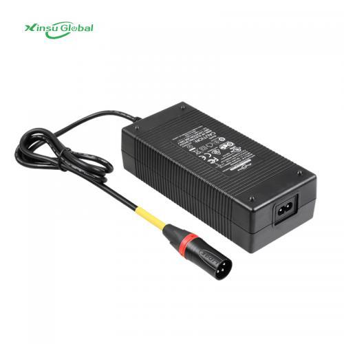 42V5A锂电池电动自行车摩托车充电器