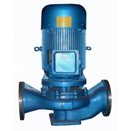 防腐管道泵