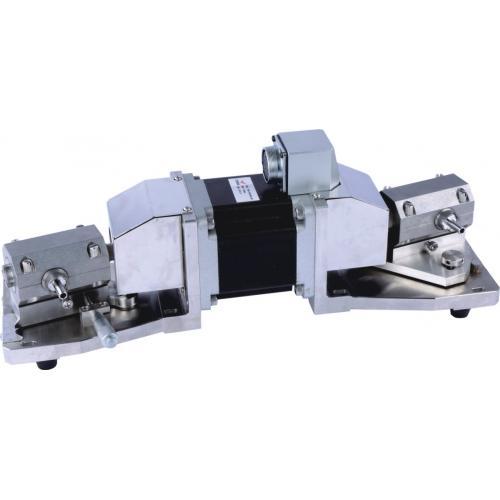 微量单双通道注液泵灌装泵