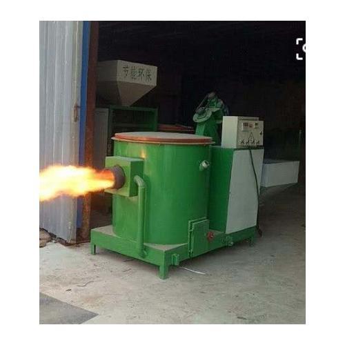 生物质颗粒炉