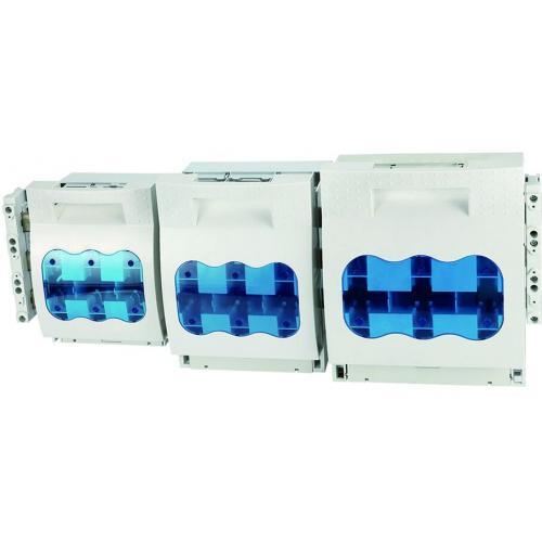 单相柱上式变压器