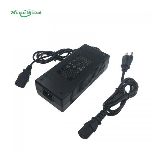 铅酸电池电动车充电器