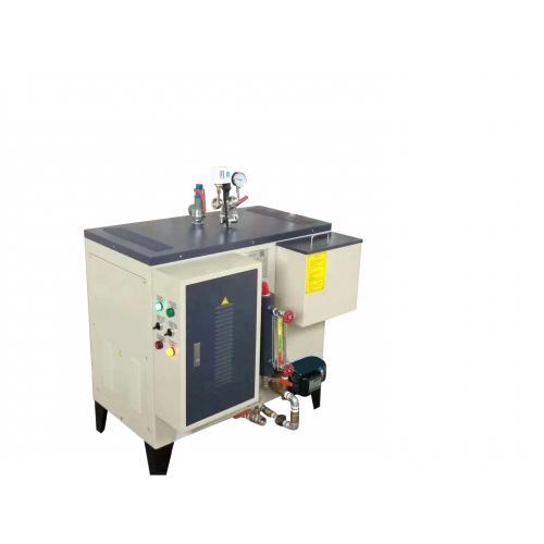 9-108kw免检电加热蒸汽发生器