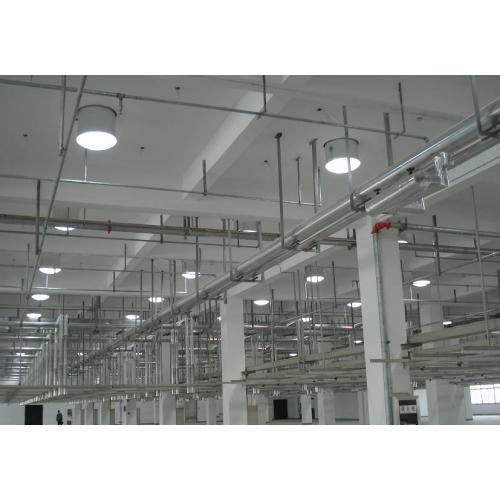 导光管采光系统