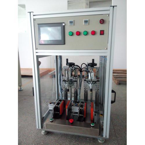 锂电池气密性检测机