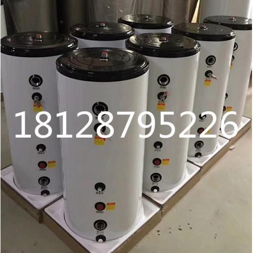 壁挂炉不锈钢盘管保温换热水箱