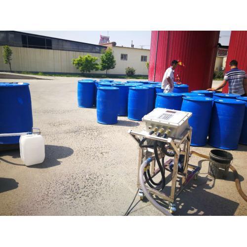 液体灌装大桶设备
