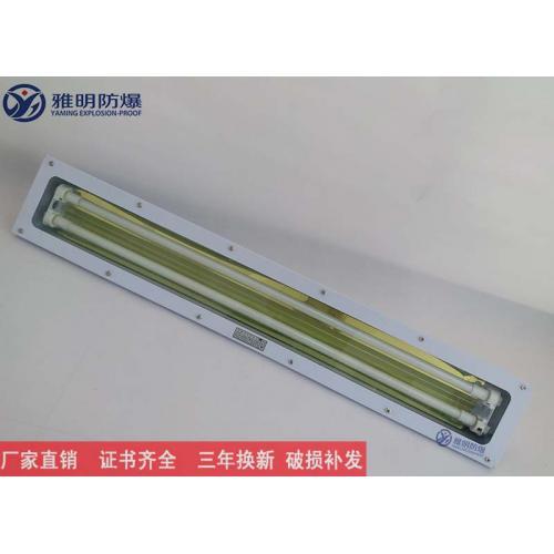 BHY-40W不锈钢防爆防腐洁净荧光灯