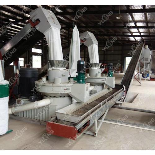 供应生物质木屑颗粒成套设备生产线