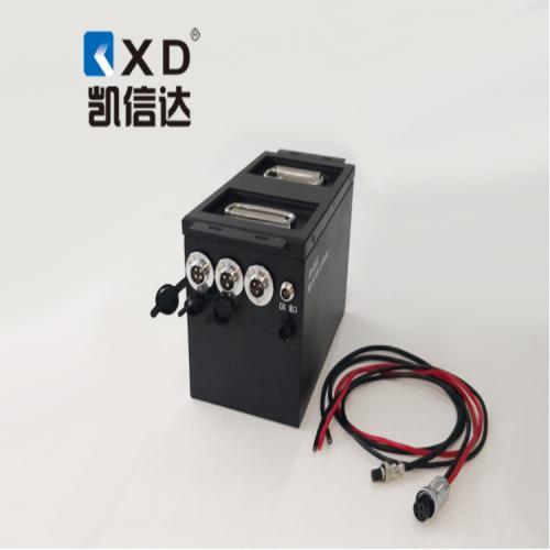 AGV智能机器人专用磷酸铁动力电池组