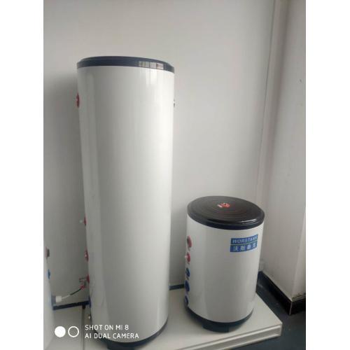 空气能盘管换热水箱节能环保