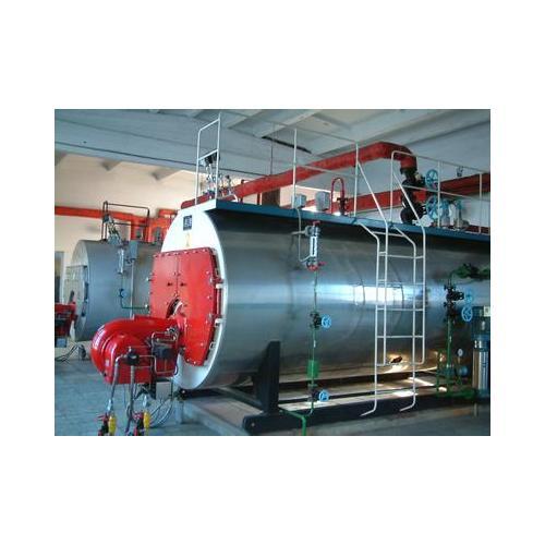 铸铁模块锅炉