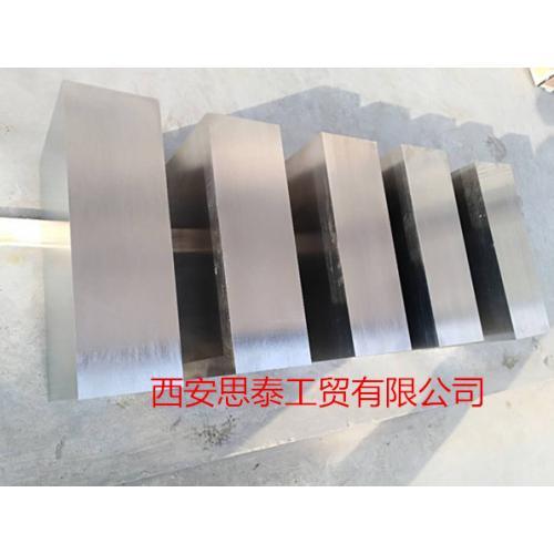 高强度耐磨防腐TC4钛板