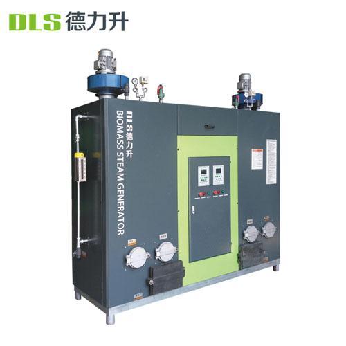 500KG生物质蒸汽发生器
