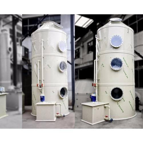廢氣處理凈化塔