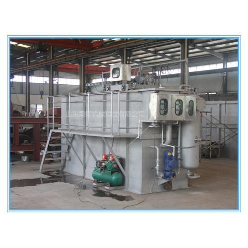造紙污水處理設備