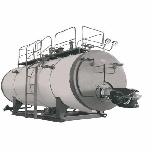 燃气环保模块锅炉