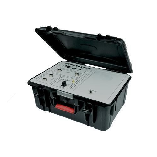 户外电站便携式iv测试仪