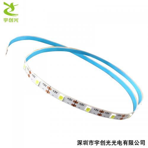 LED工藝發光裝飾軟燈帶