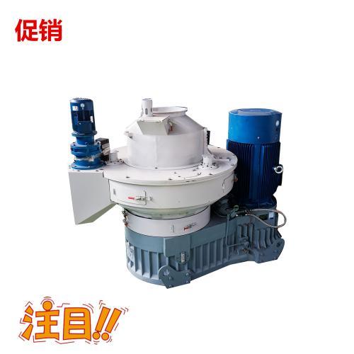 高质量高产量稻壳颗粒机设备