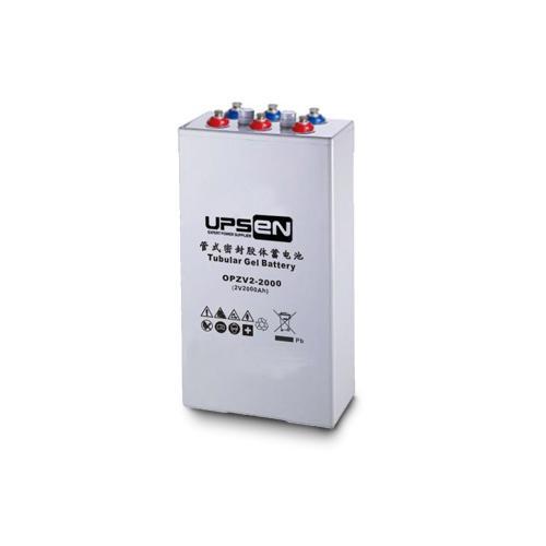 OPZV管式胶体电池