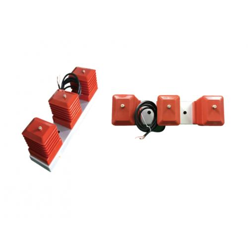 電容型零序電壓傳感器
