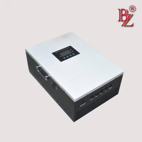 MPPT光伏充电控制器