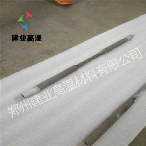 粗端型硅碳棒