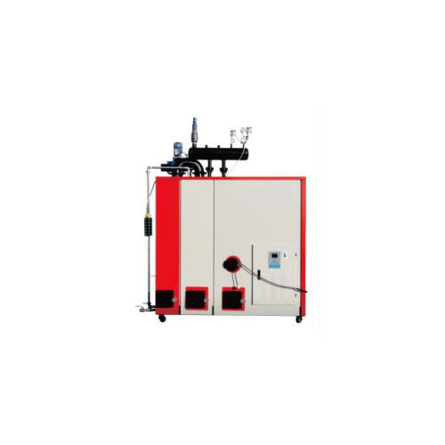 200公斤生物质蒸汽发生器