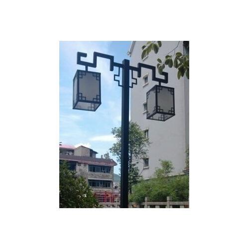 LED中式灯凡乐