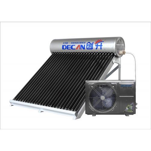 太空能热水器
