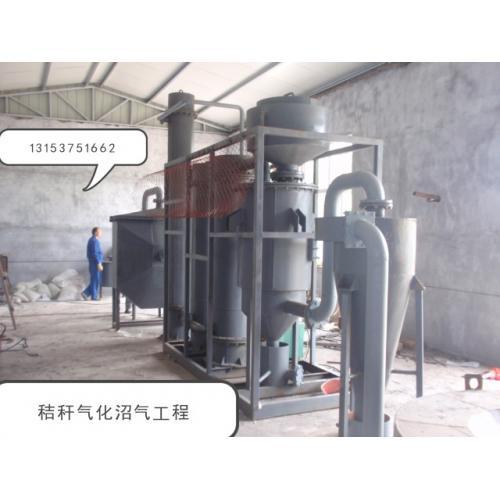 新能源沼气工程成套设备