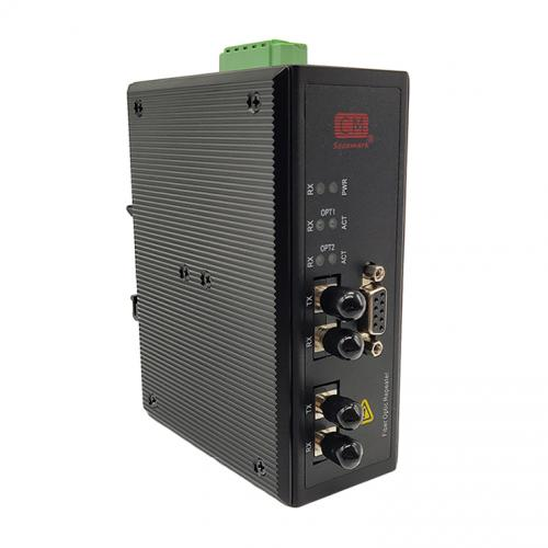 profibus现场总线协议光纤转换器