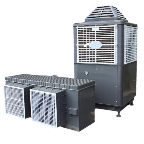 冷凝节能空调