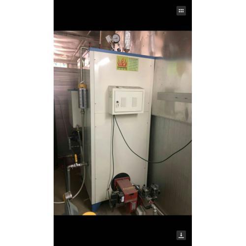 燃气蒸汽锅炉 燃气蒸汽发生器