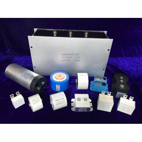 DAWNCAP 电力电子薄膜电容器