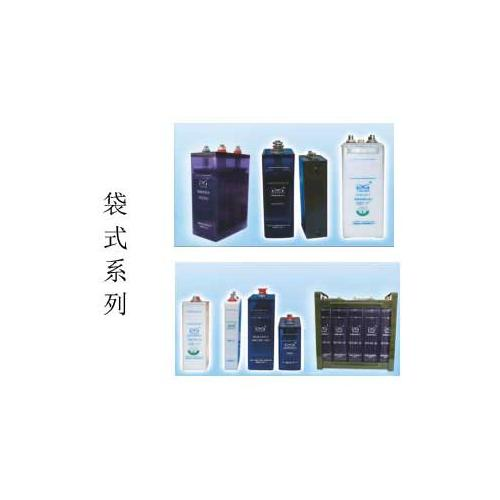 镉镍碱性蓄电池