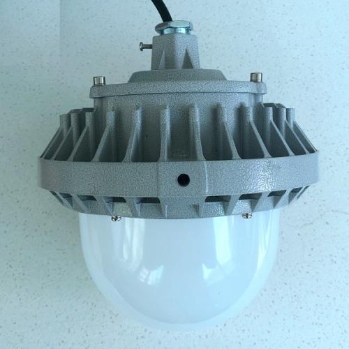 防水防尘工厂LED三防平台灯