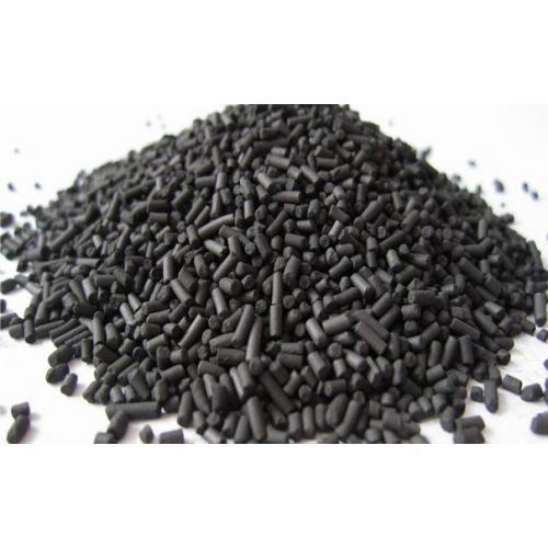 煤质柱状活性炭