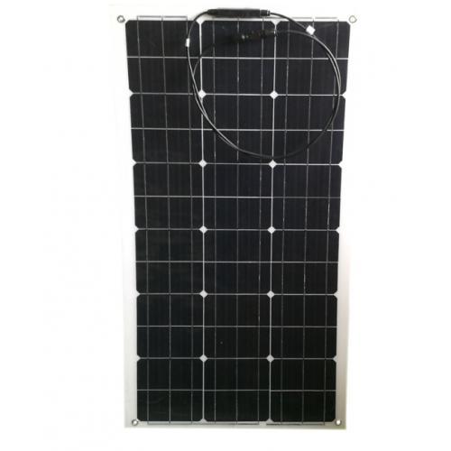75W太阳能电池板