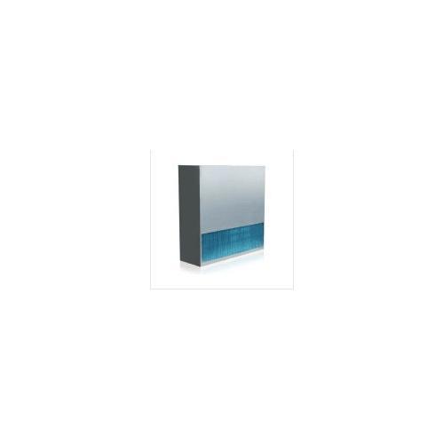 氣氣-板式熱交換器