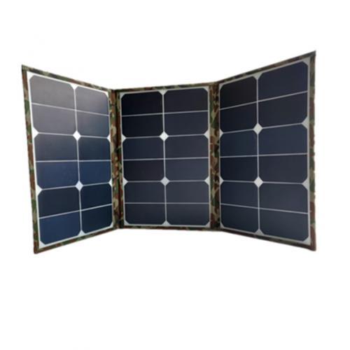 太阳能折叠充电包