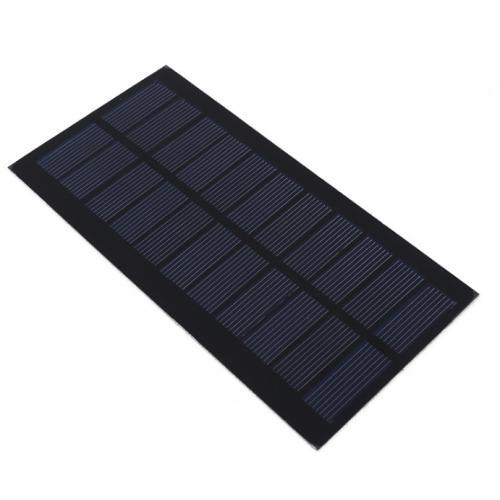 小功率太阳能滴胶板