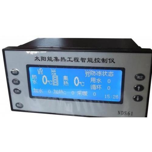太阳能工程控制柜